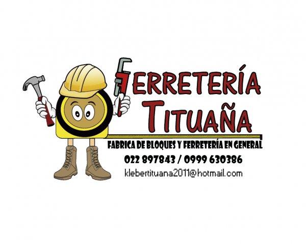 FERRETERIA TITUAÑA
