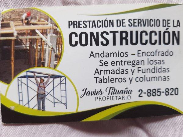 Jets Construcciones