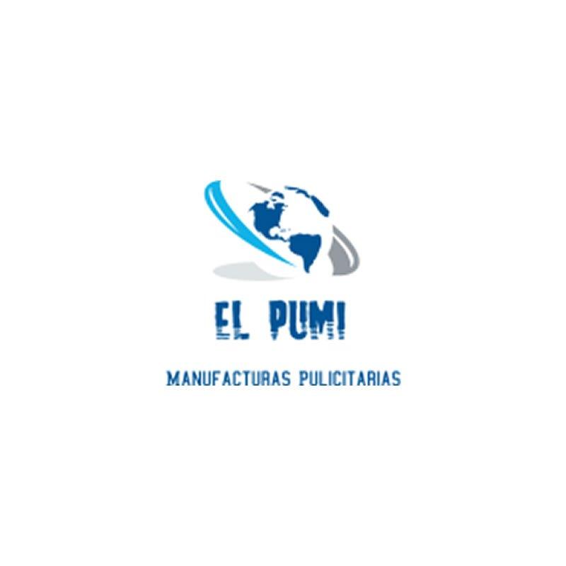 EL PUMI Manufacturas Publicitarias