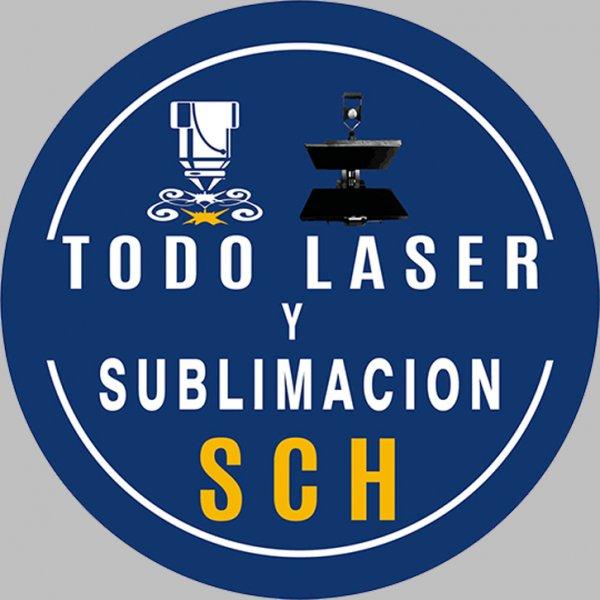 Todo láser y sublimación SCH