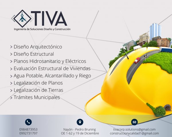TIVA  Ingeniería de soluciones