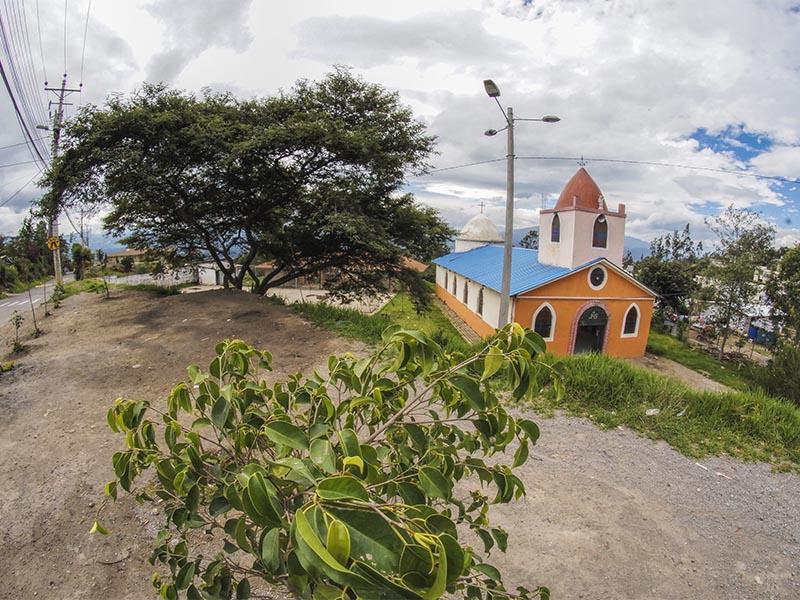 Inchapicho - Nayón