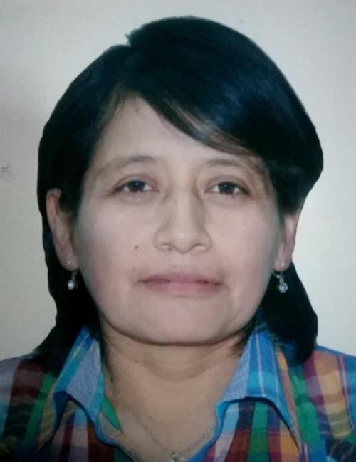 Guadalupe Juiña
